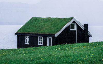 Sådan har vores boliger udviklet sig gennem tiden