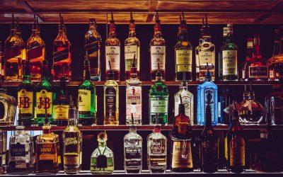 Sådan har vores alkoholforbrug ændret sig gennem tiden